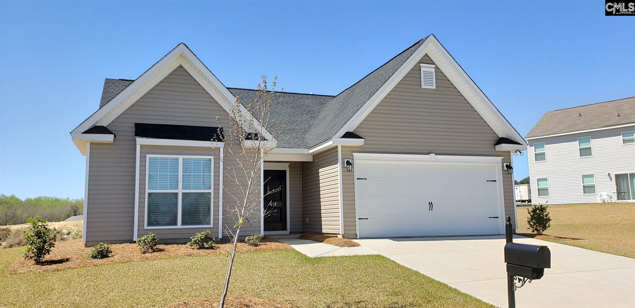 618 Pine Branch West Columbia, SC 29172