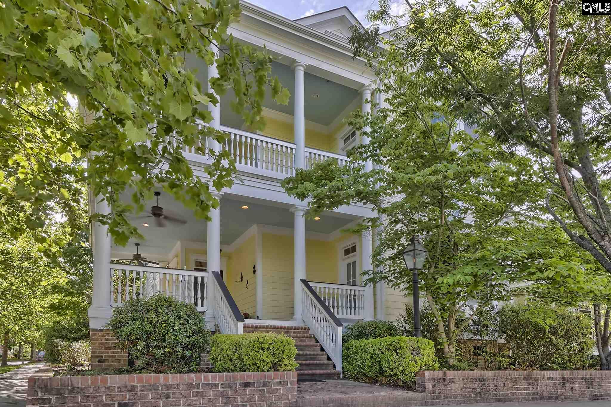 396 Highland Point Columbia, SC 29229