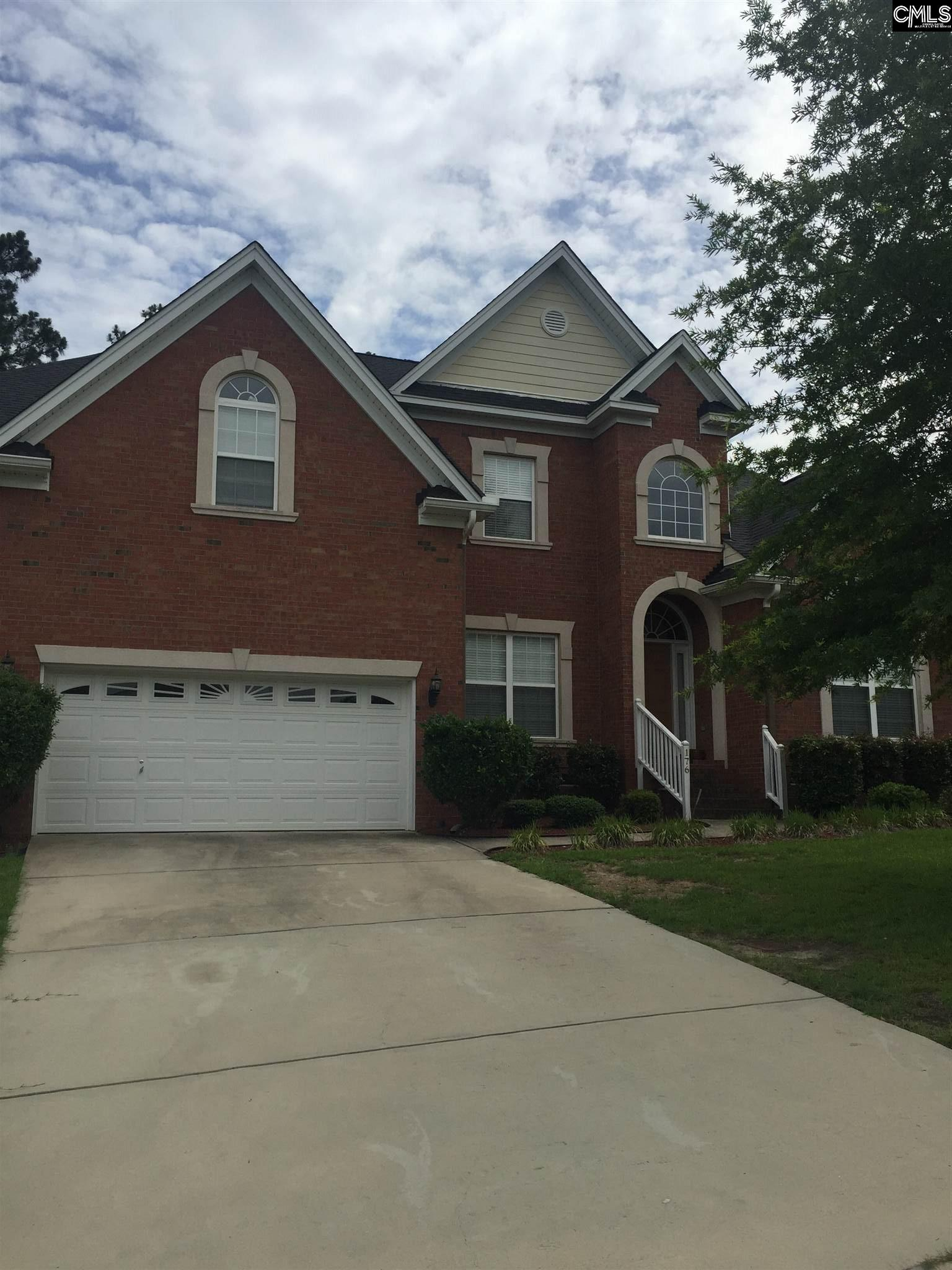 176 Carolina Ridge Columbia, SC 29229