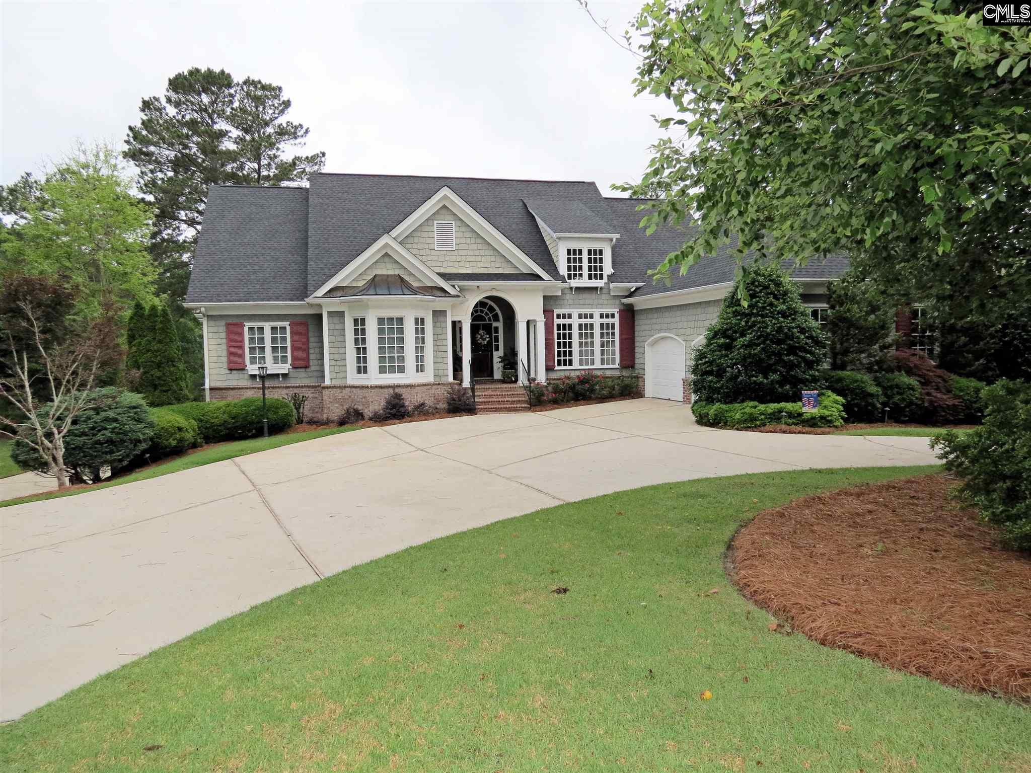 311 Club Colony Blythewood, SC 29016-8282