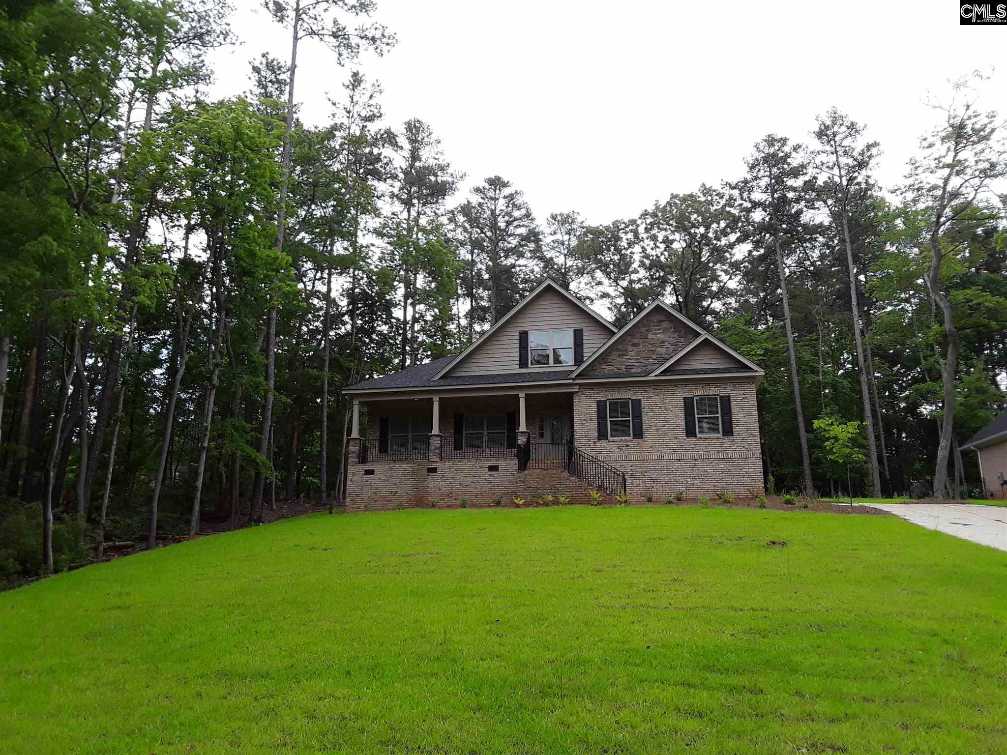 407 Lookover Pointe Chapin, SC 29036