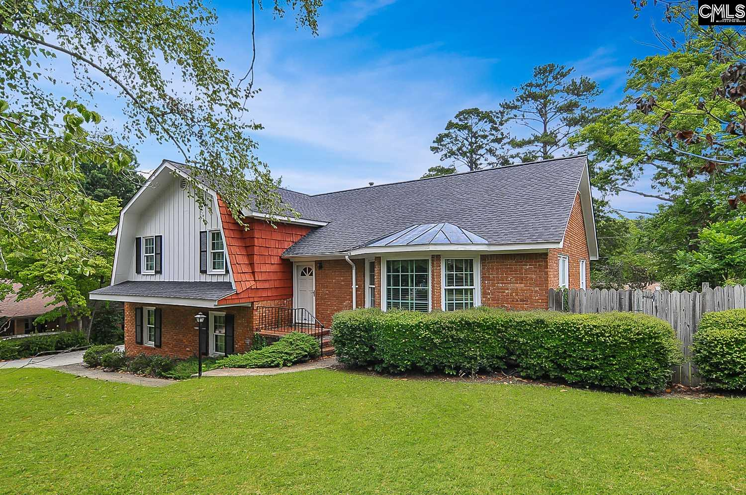 1512 Goldfinch West Columbia, SC 29169