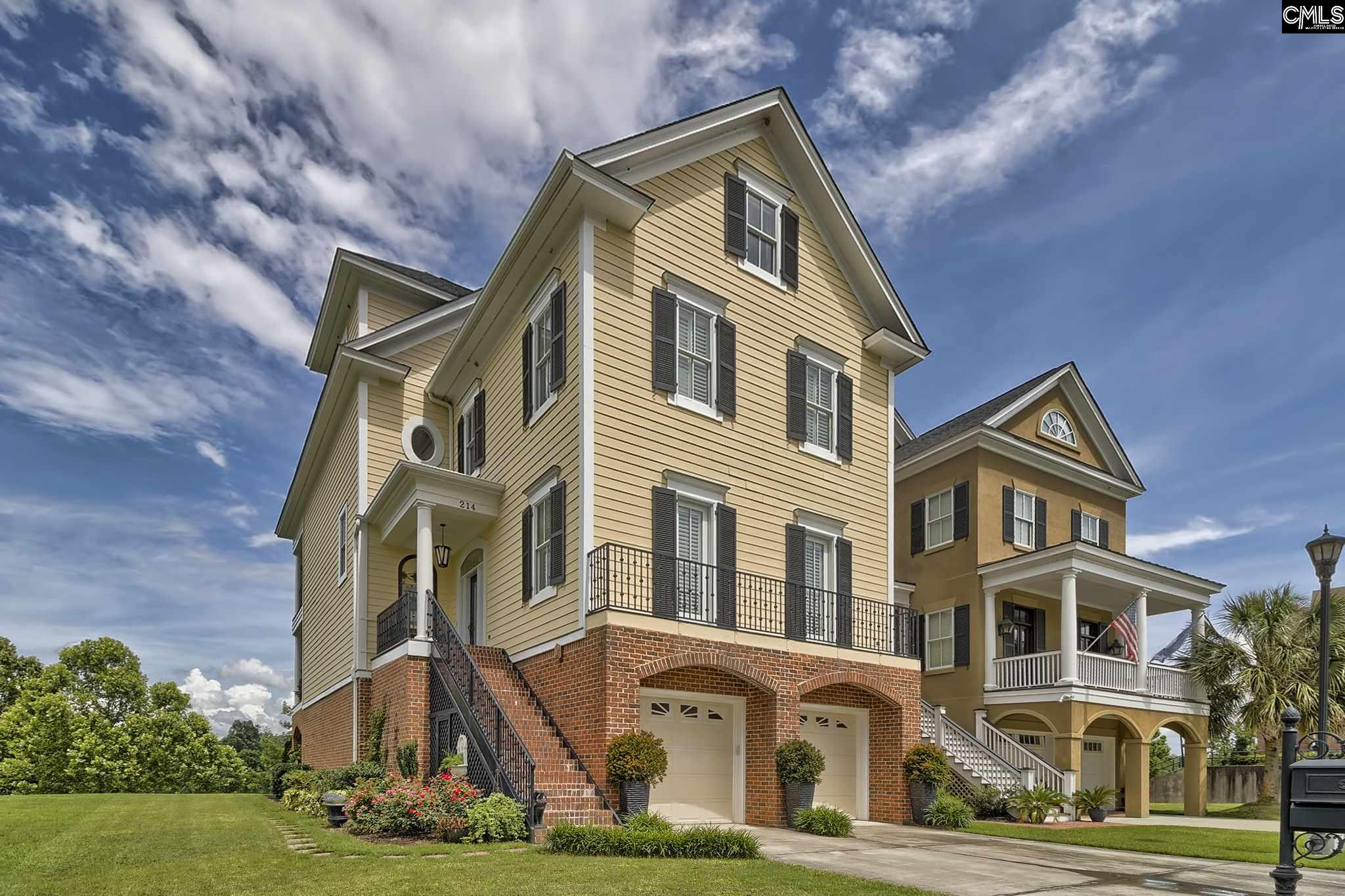 Nice Columbia SC Real Estate