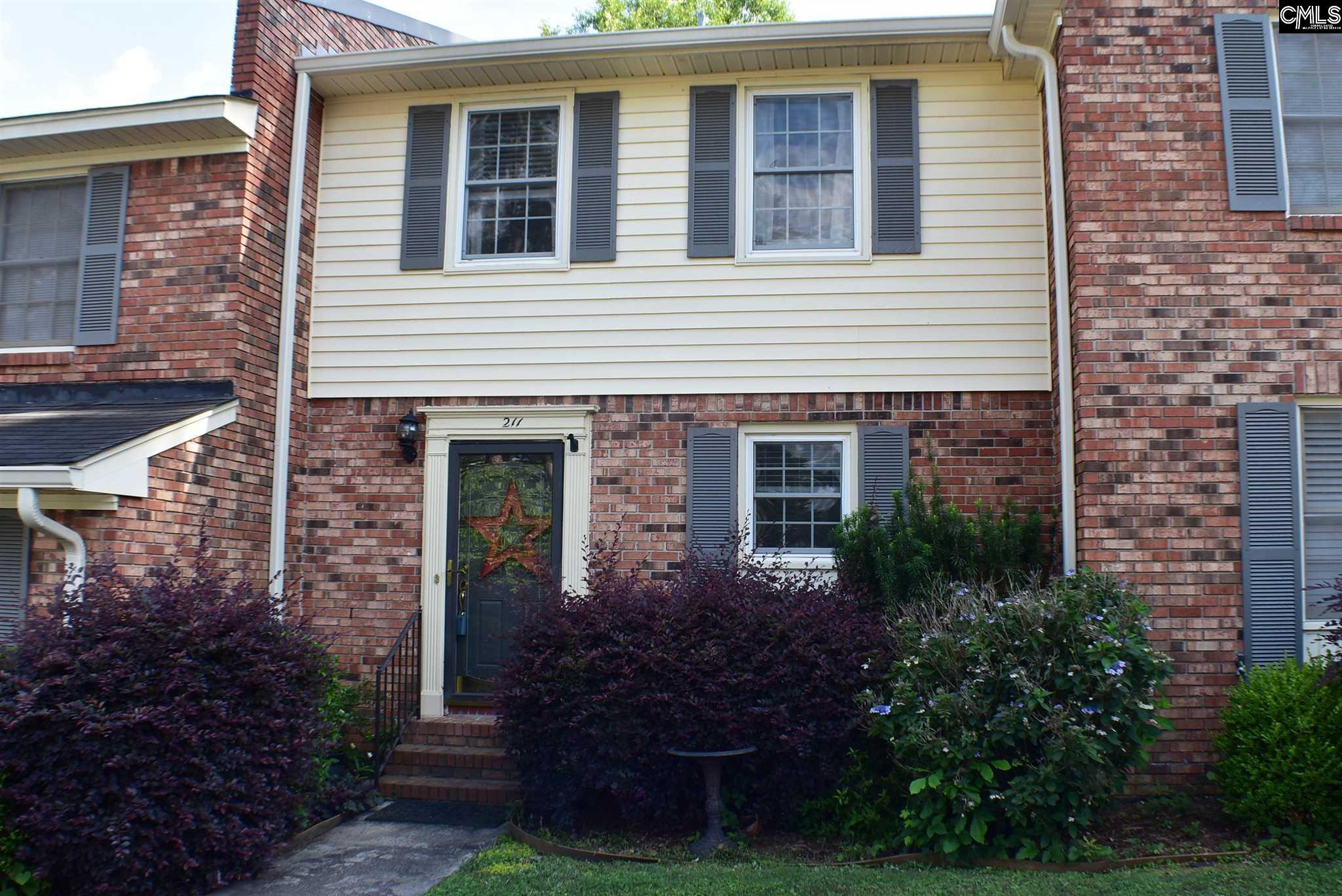 211 Rutledge Columbia, SC 29212-3129
