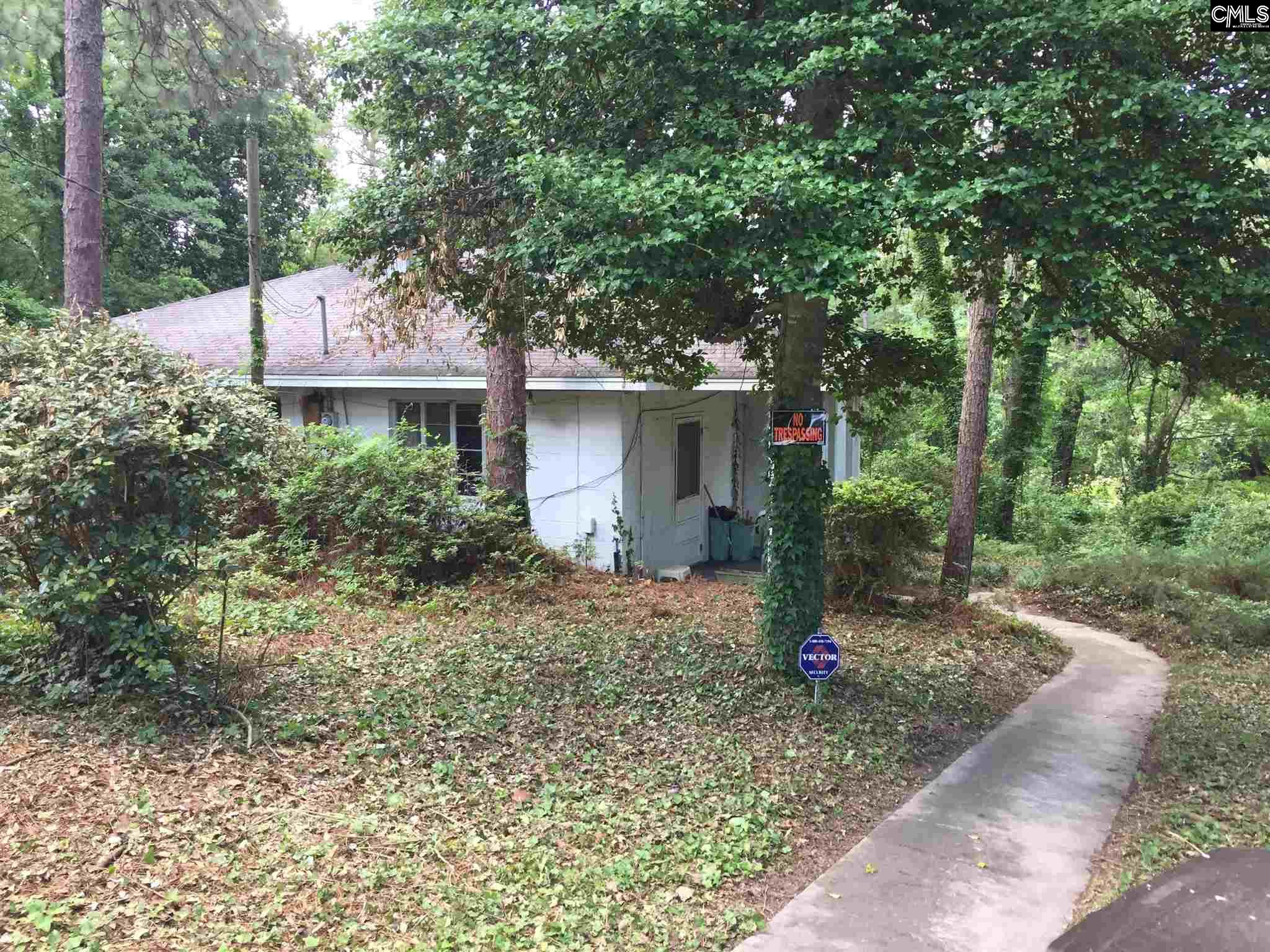 611 Ermine West Columbia, SC 29170