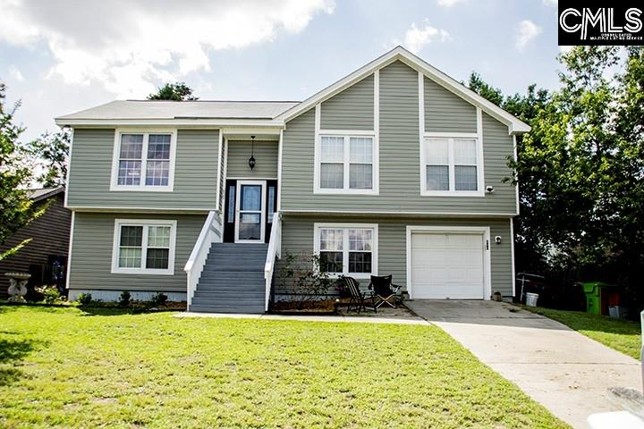809 Sutters Mill Columbia, SC 29229