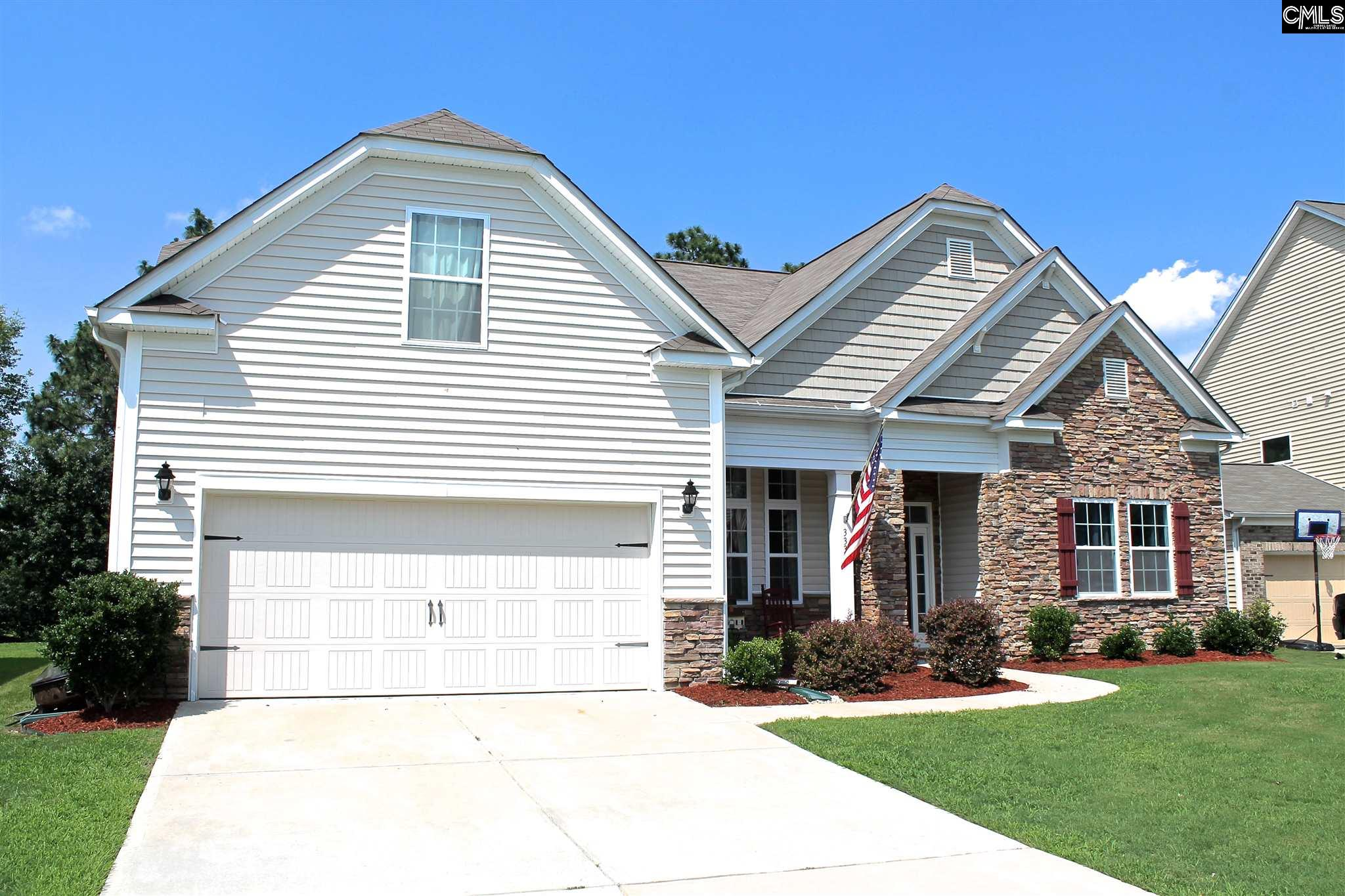 333 Millhouse Lexington, SC 29072