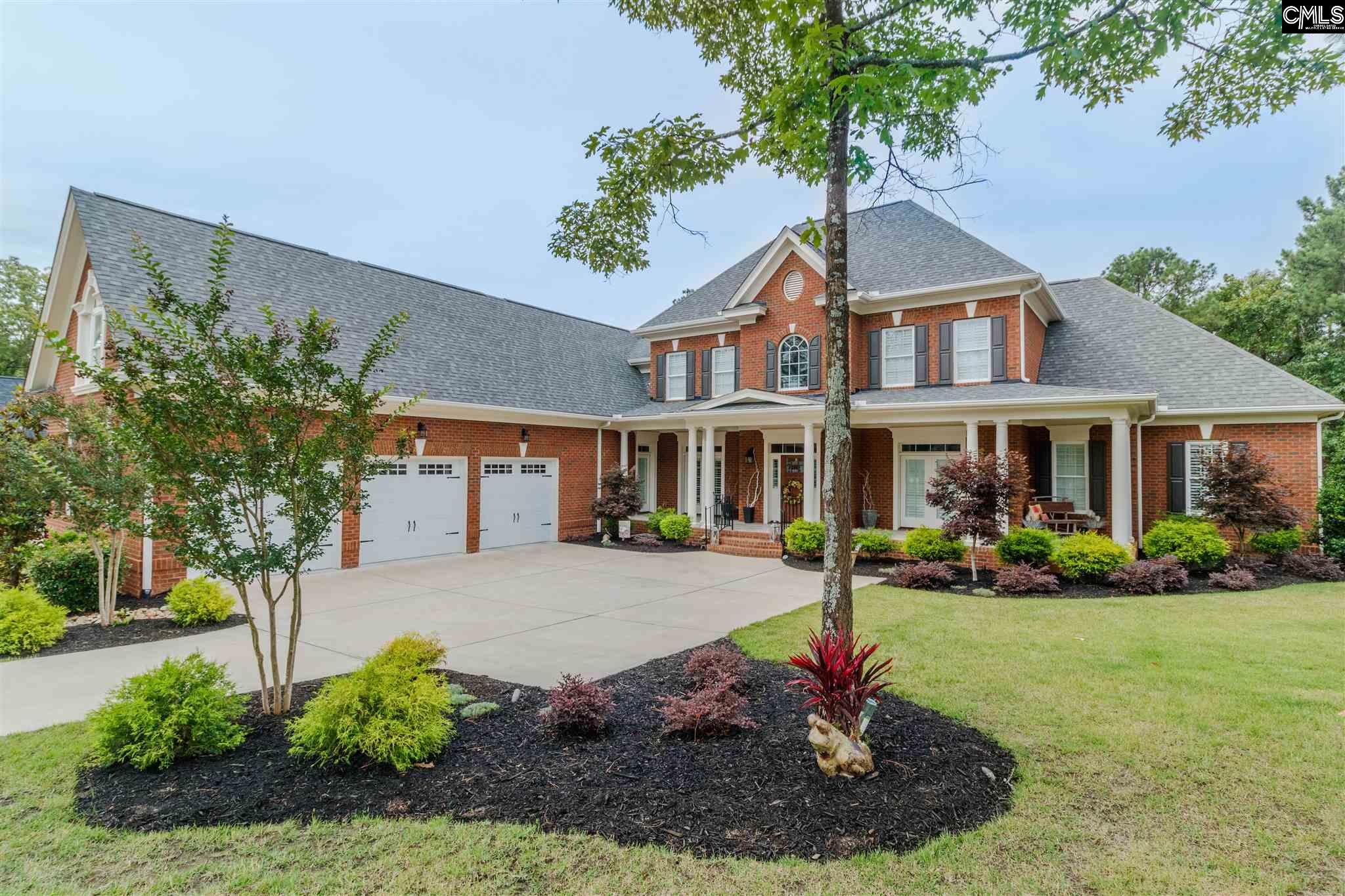 508 Fetterbush Elgin, SC 29045