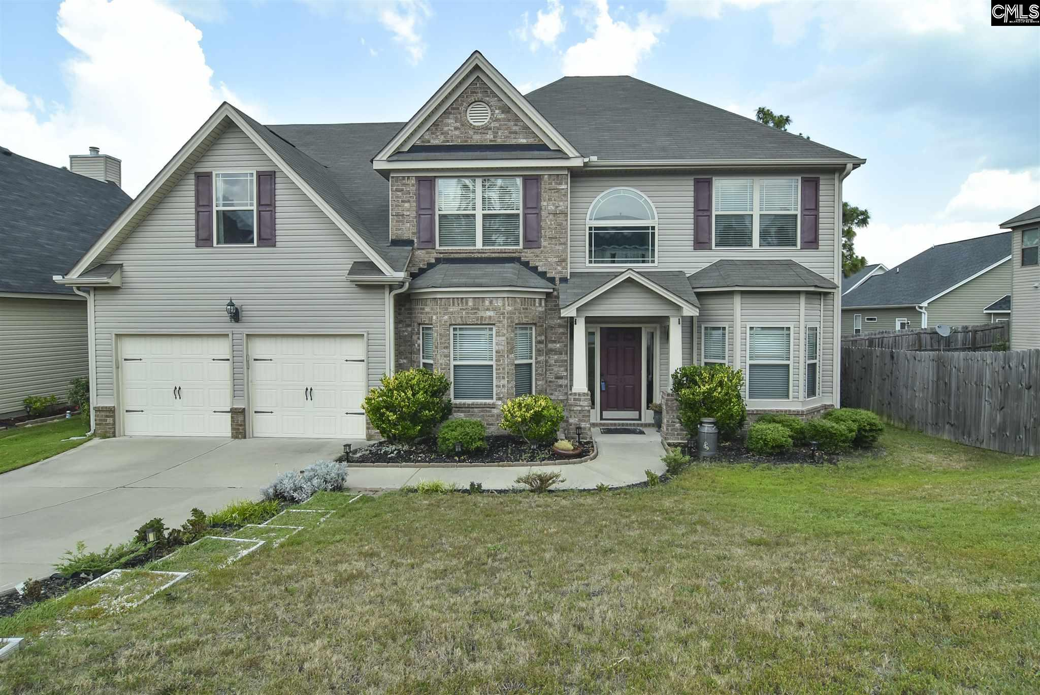 236 Keegan Rock Lexington, SC 29073