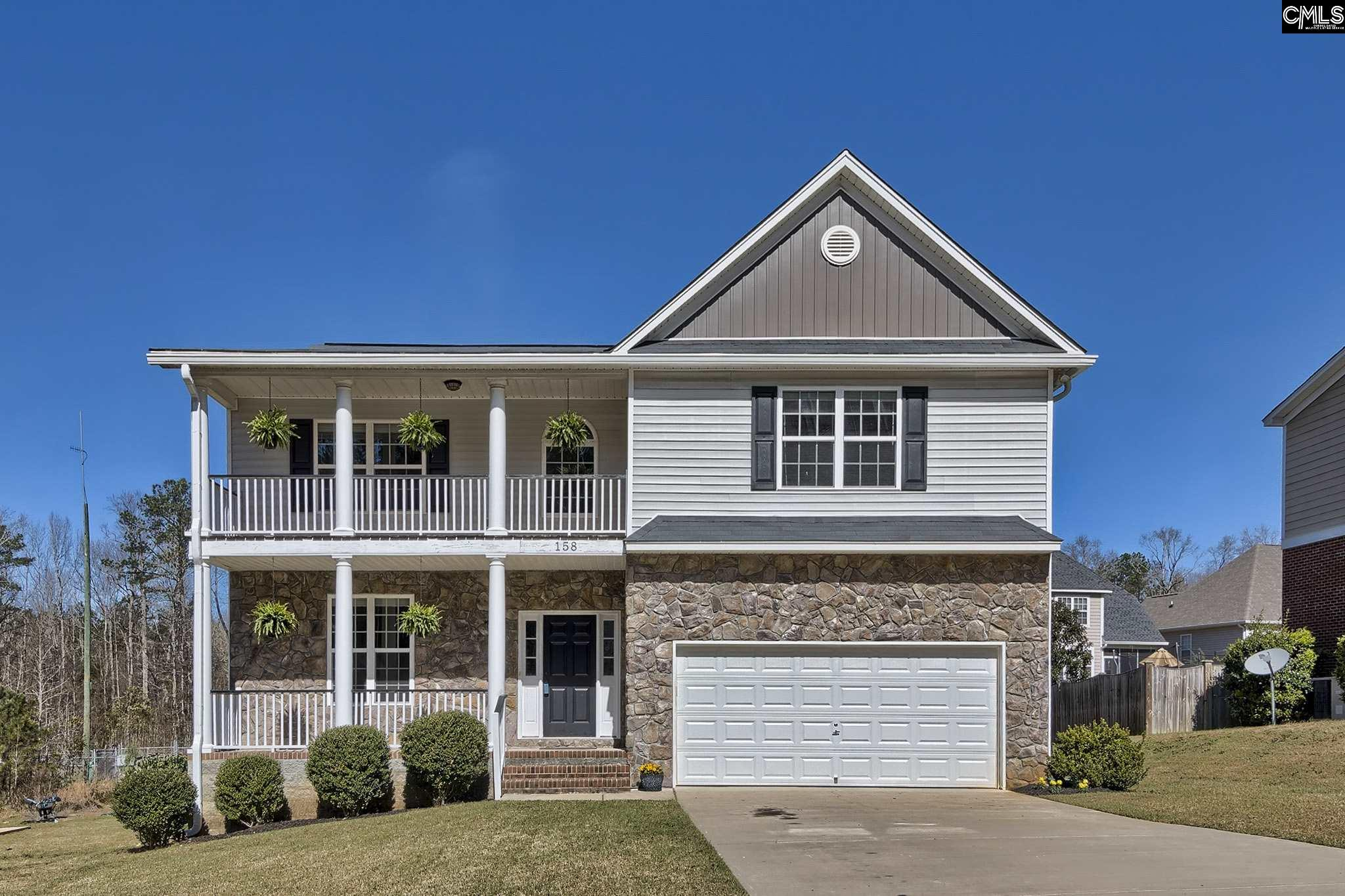 158 Ridge Top Lexington, SC 29072