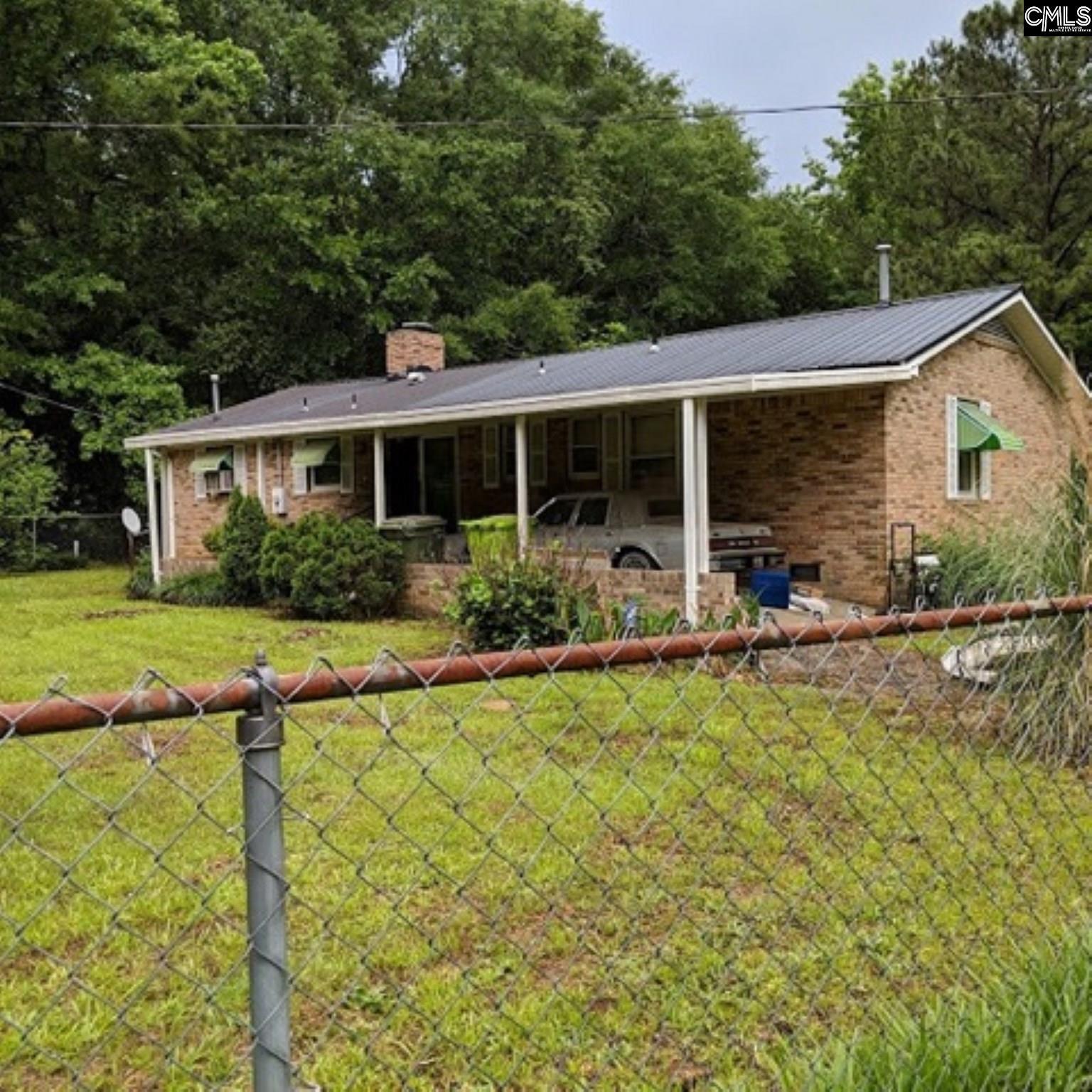 2121 Horrell Hill Hopkins, SC 29061