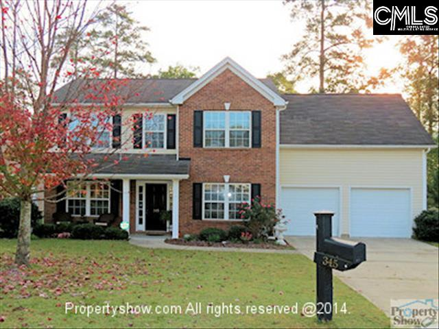 345 Southmen West Columbia, SC 29170