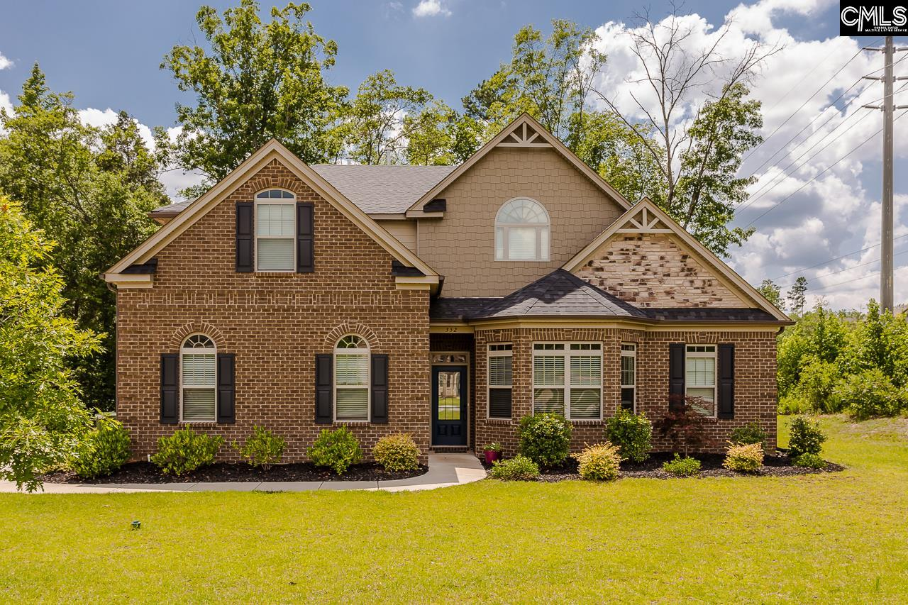 352 Summers Trace Blythewood, SC 29016
