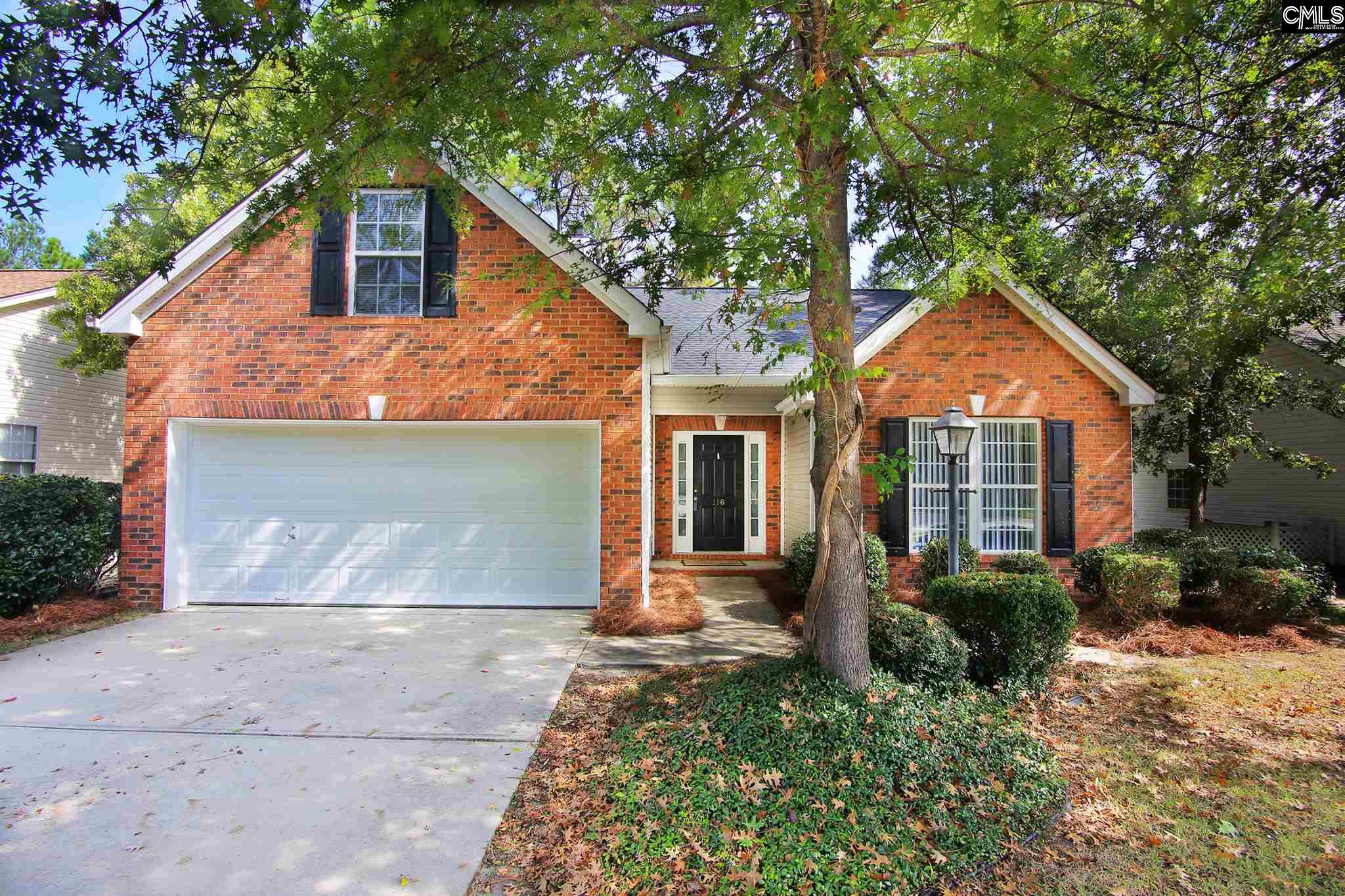 116 Oak Cove Columbia, SC 29229