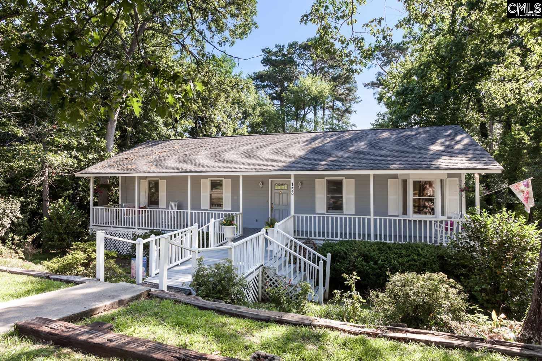 153 Garden Springs Columbia, SC 29209