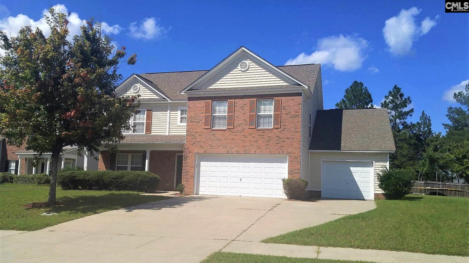 109 Vineyards Crossing Columbia, SC 29229