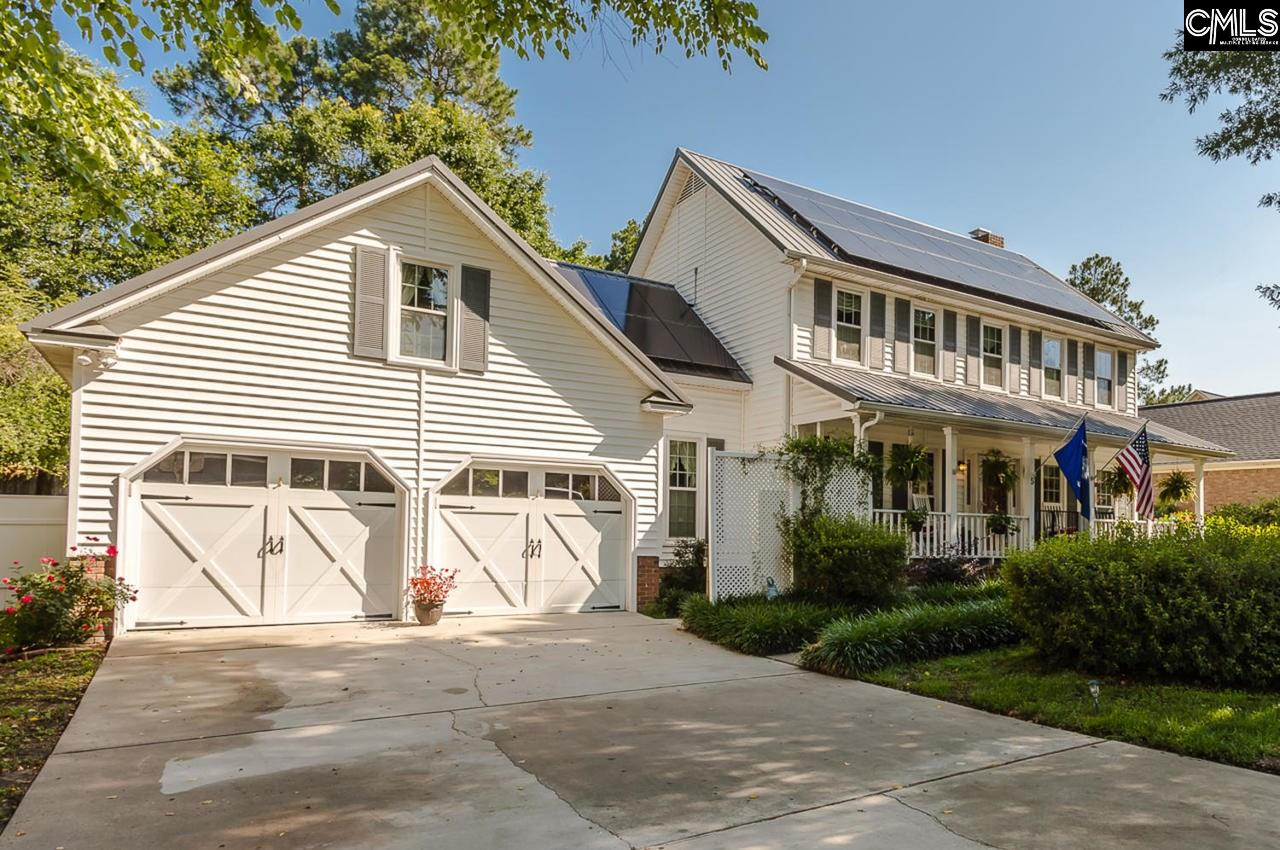 5 Nicklaus Columbia, SC 29229-3363