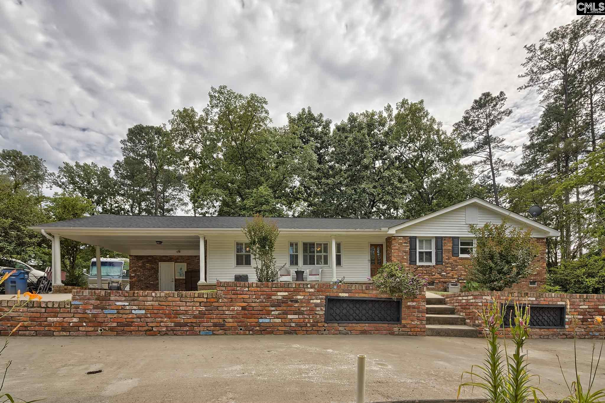 514 Old Saybrook Columbia, SC 29210