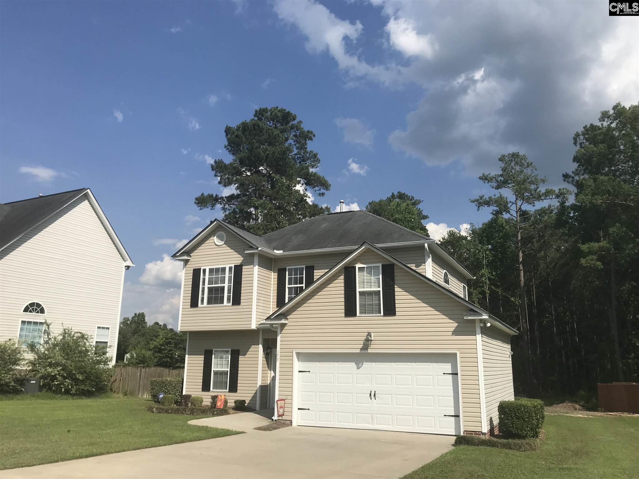 177 Summer Pines Blythewood, SC 29016