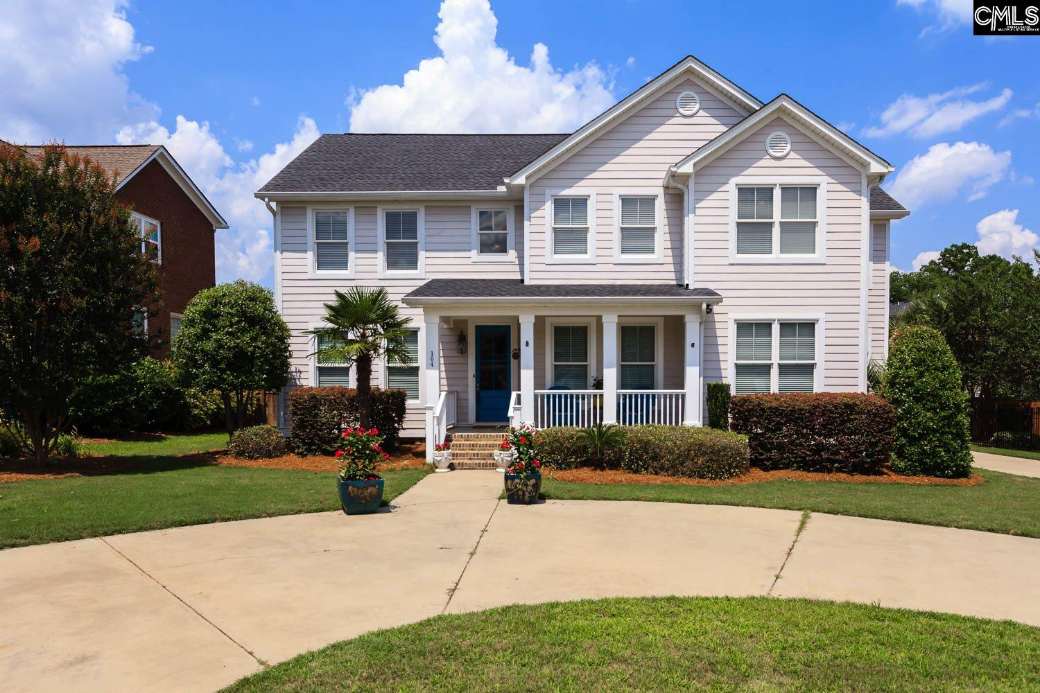 104 Majestic Lexington, SC 29072