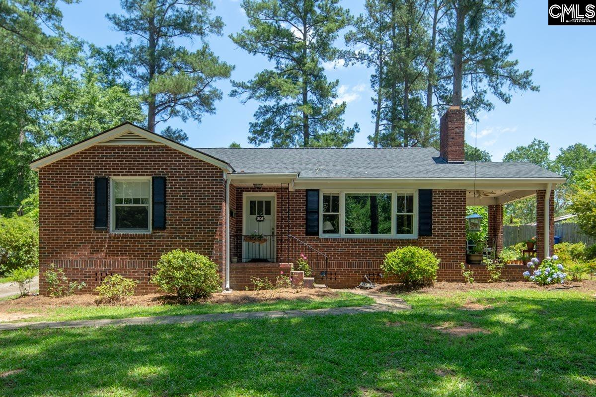 305 Summerlea Columbia, SC 29203