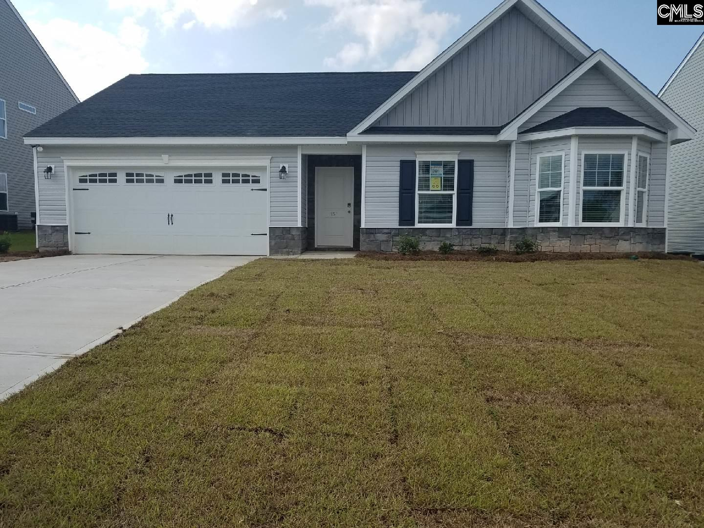 151 Turnfield West Columbia, SC 29170