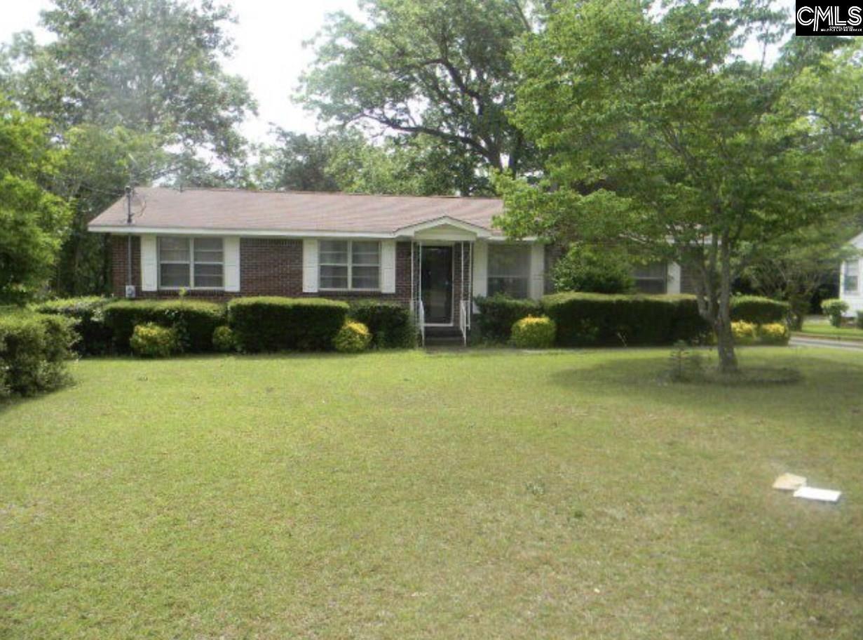 1740 Belleville Orangeburg, SC 29115
