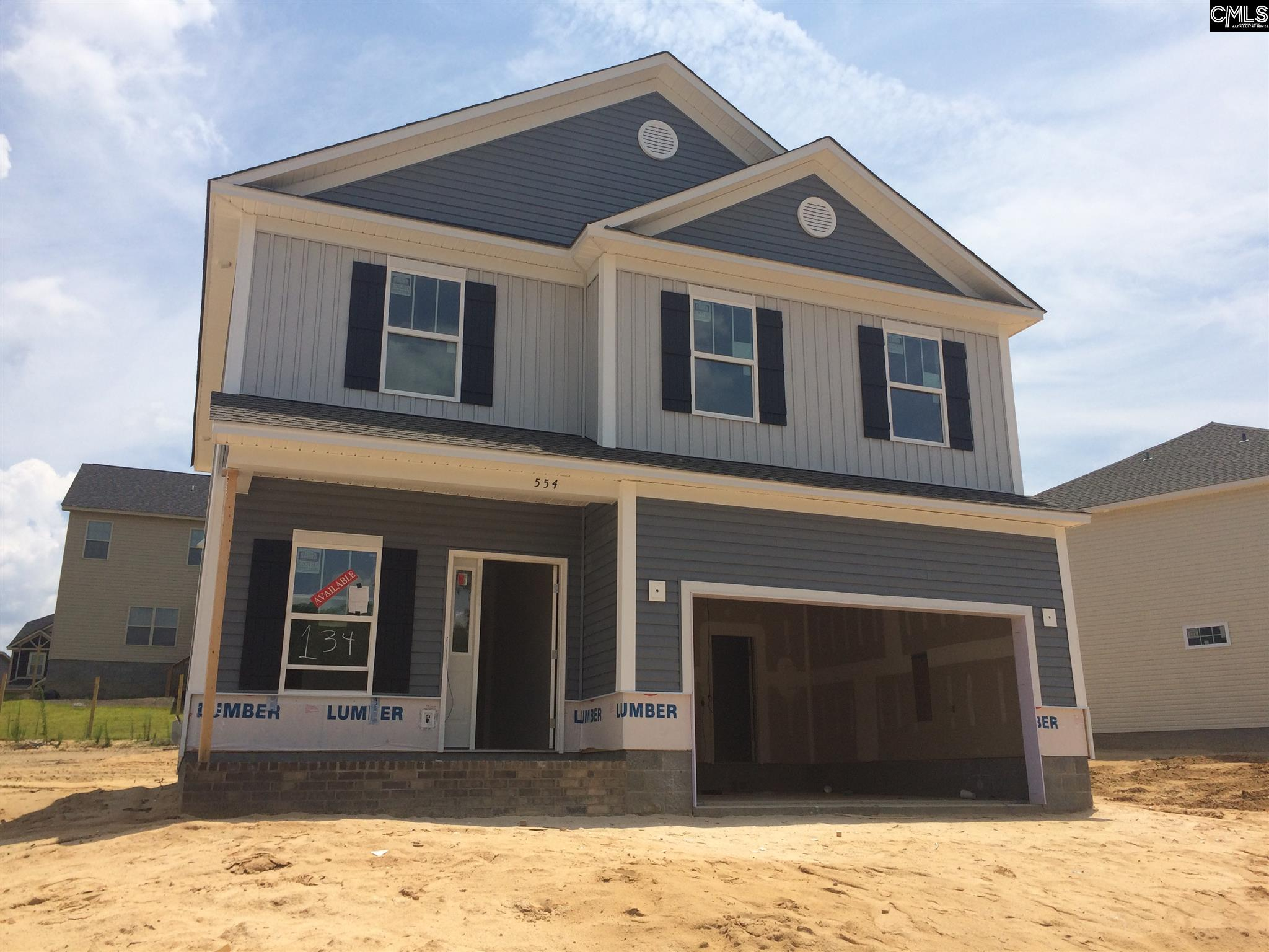 554 Teaberry #134 Columbia, SC 29229