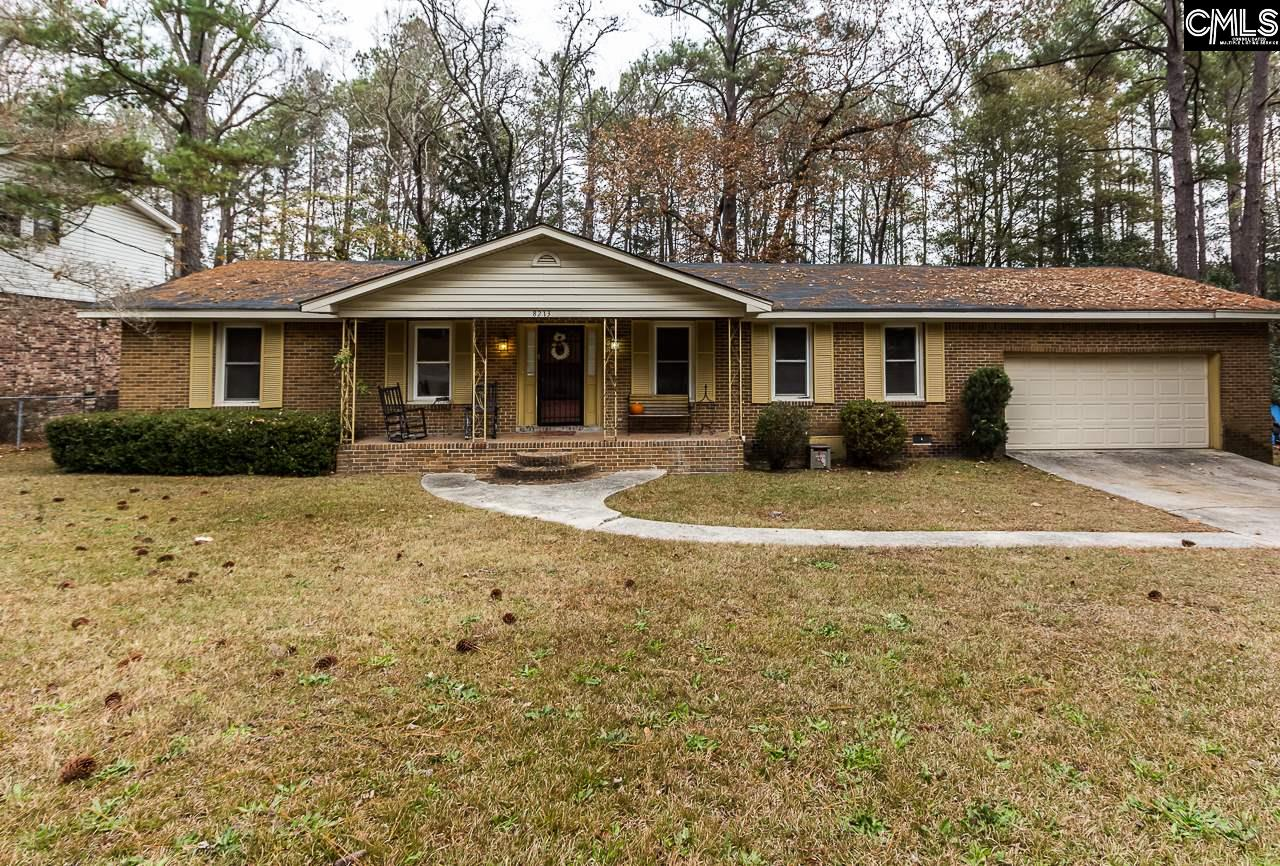 8213 Bayfield Columbia, SC 29223-5603