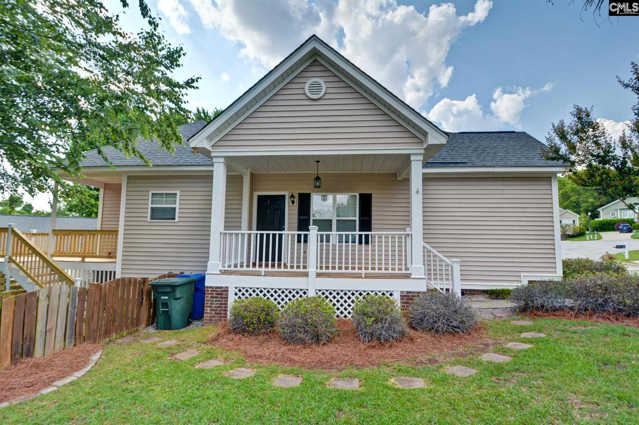 1 Bay Laurel Columbia, SC 29201