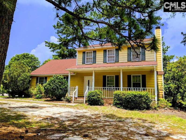 224 Hickory Hill Elgin, SC 29045
