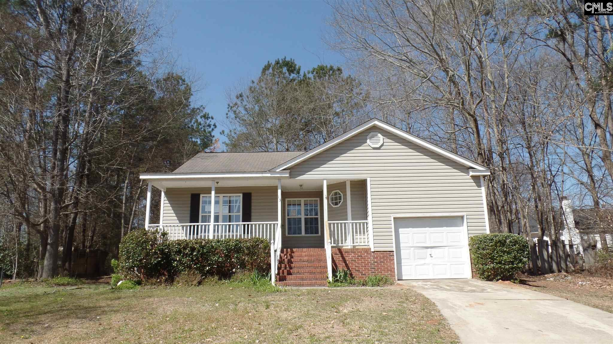 13 Holliston Chapin, SC 29036-7898