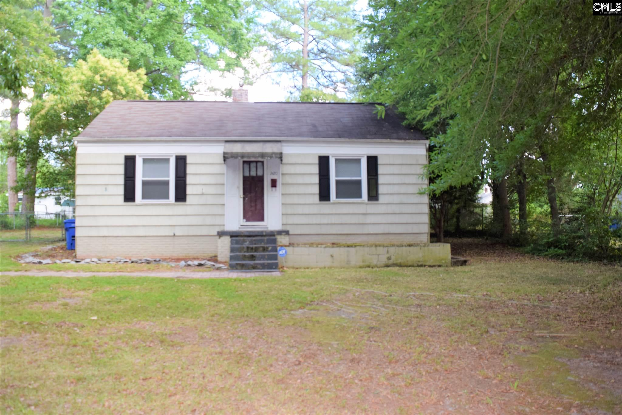 2420 Rigby Columbia, SC 29204-2644