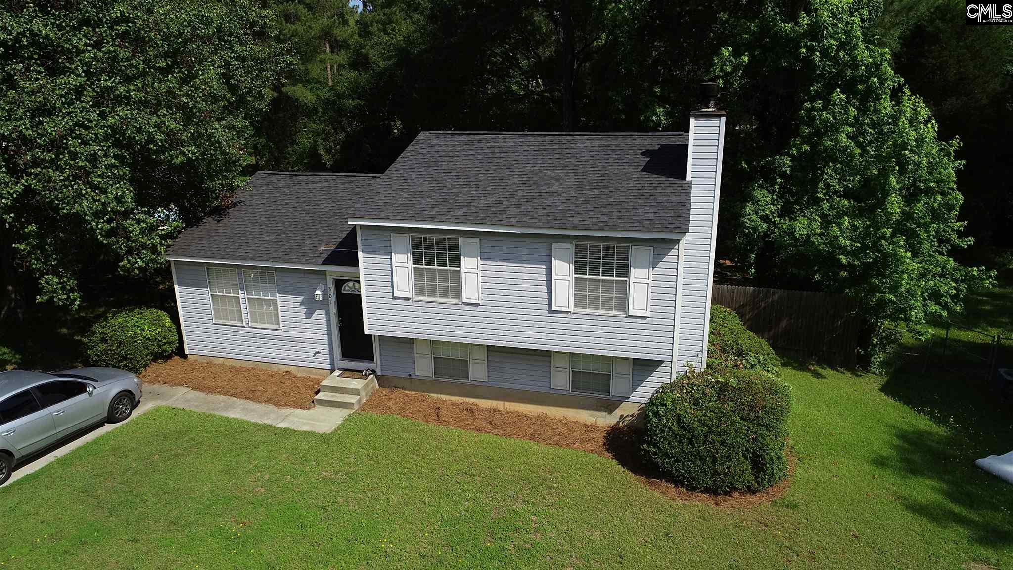 301 Woodspur Irmo, SC 29063