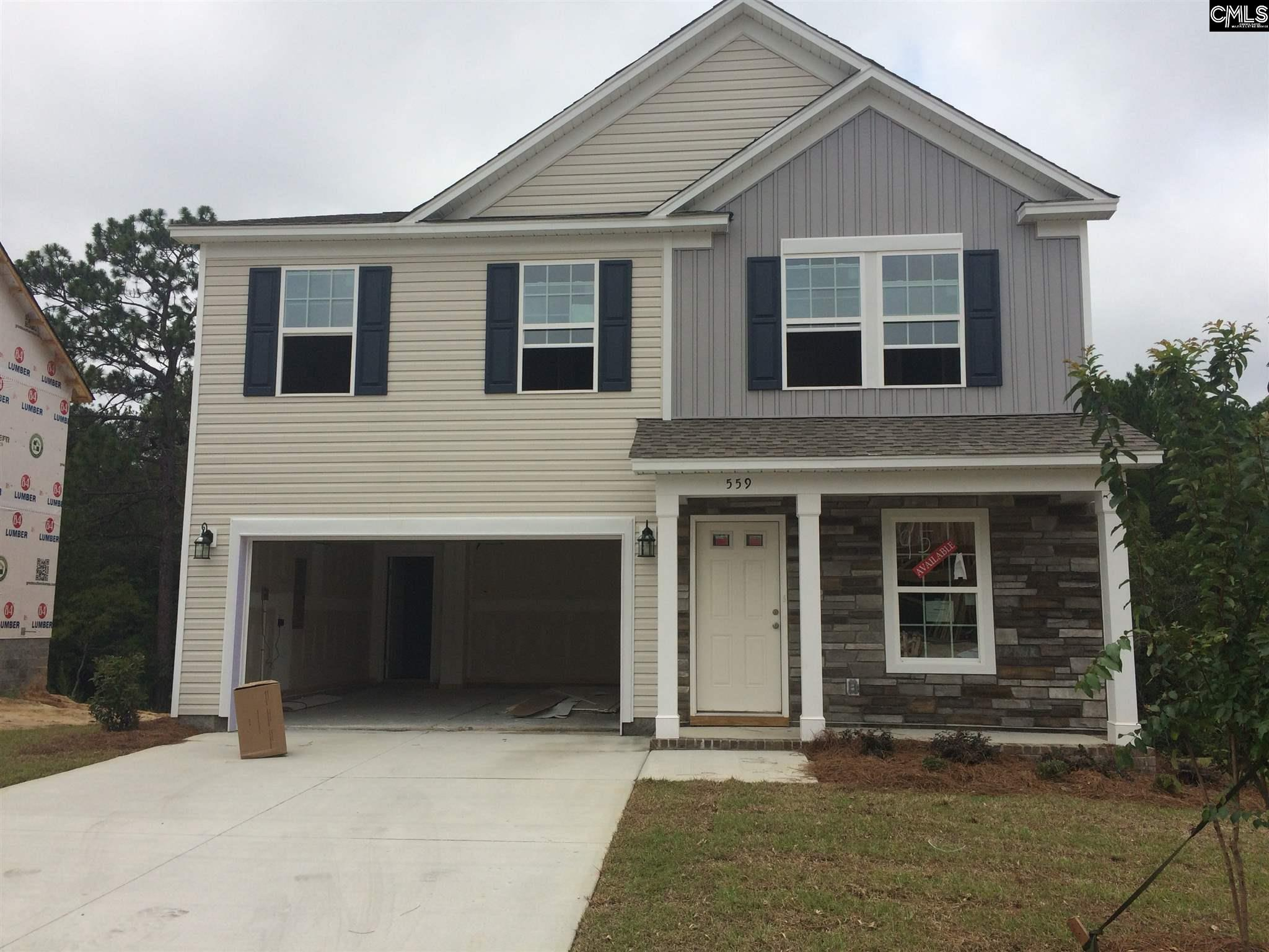 559 Teaberry Columbia, SC 29229