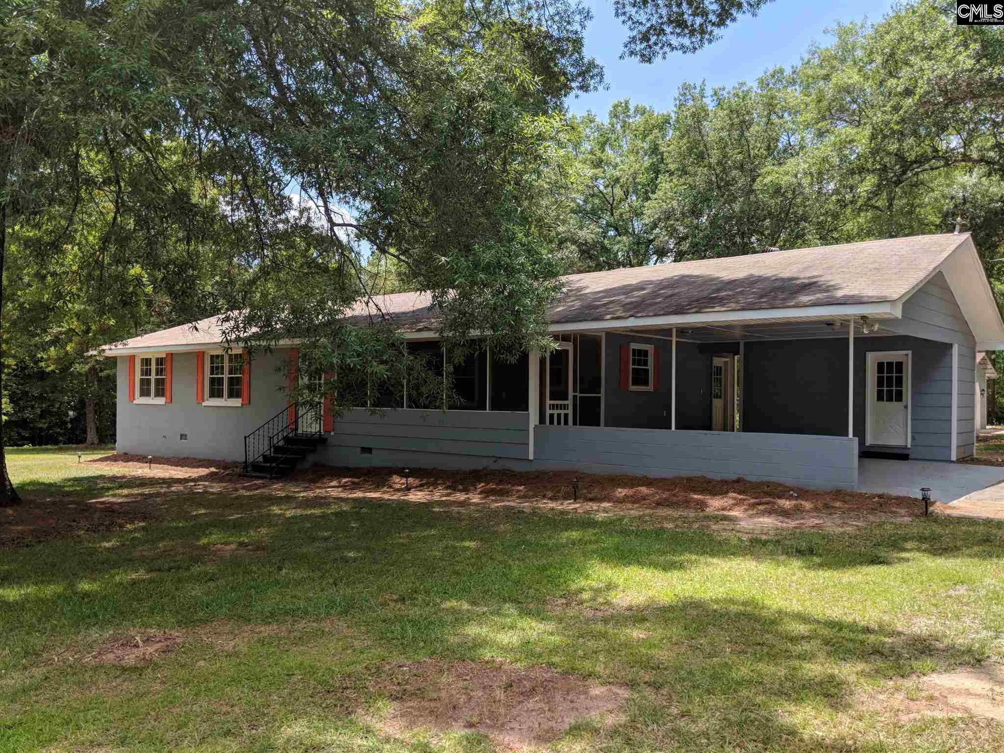 1688 Wateree Estates Winnsboro, SC 29180