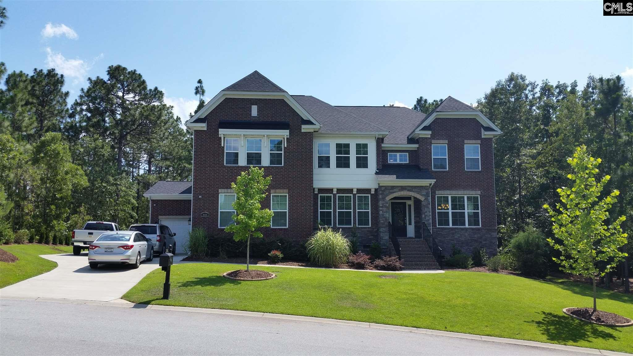 404 Spinnakers Reach Columbia, SC 29229