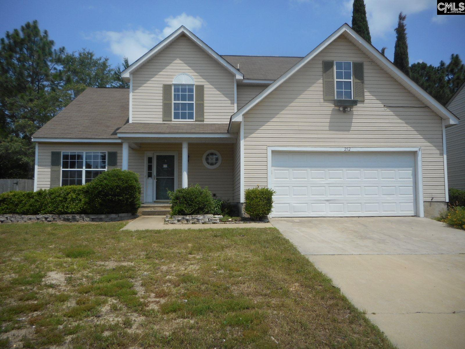 252 Orchard Hill Drive West Columbia, SC 29170