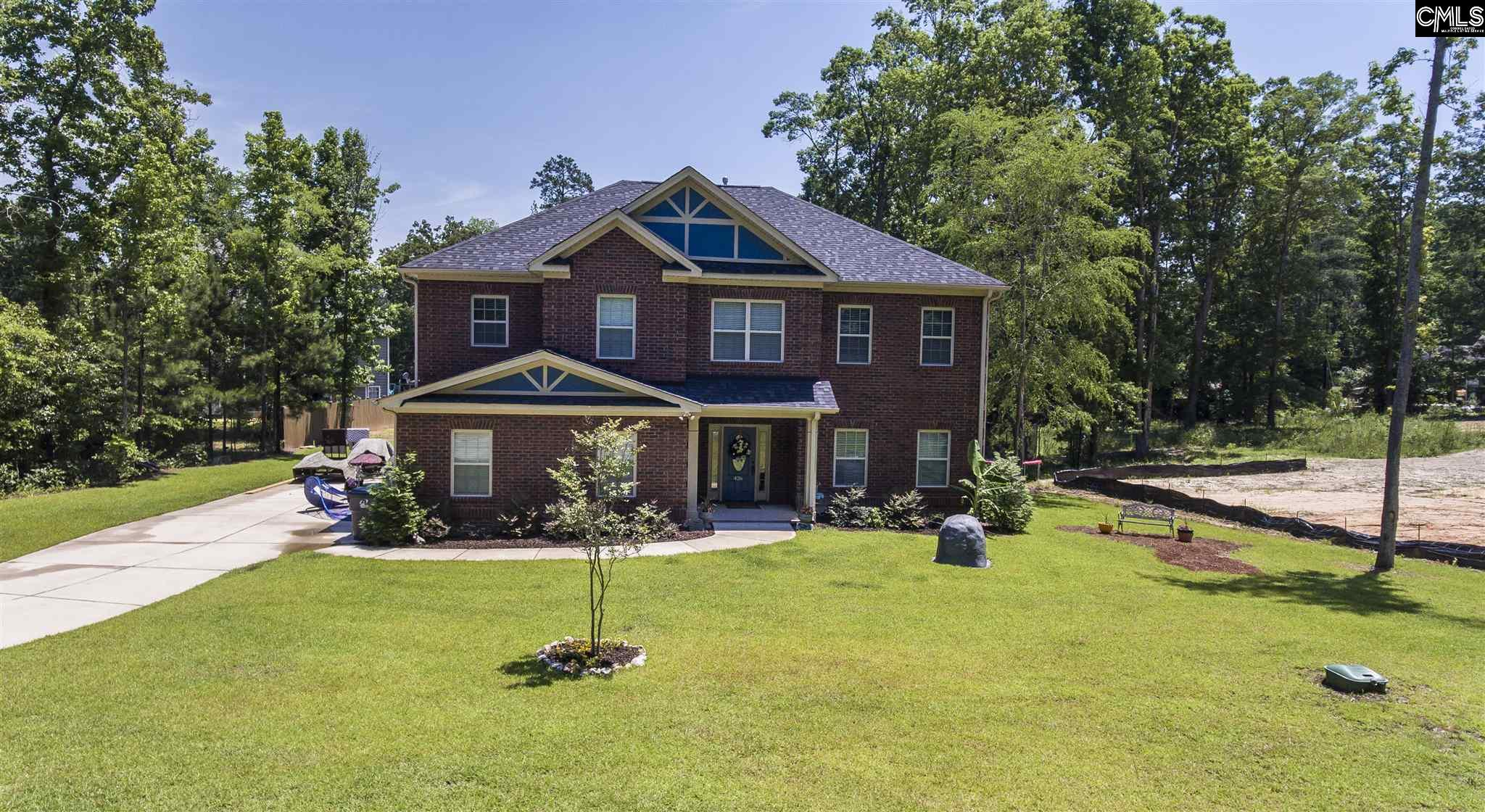 426 Quiet Pines Chapin, SC 29036