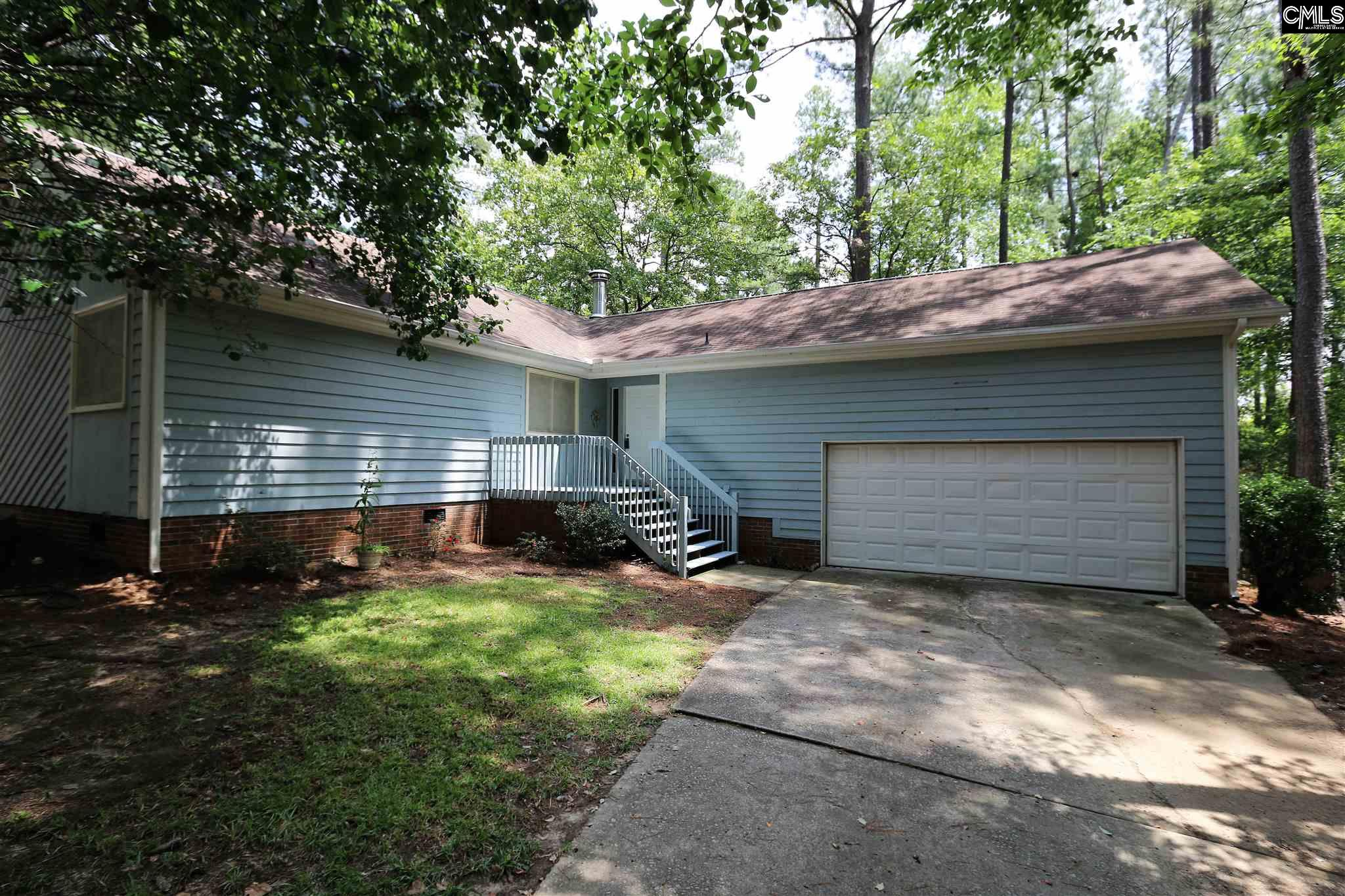 5 Northpine Columbia, SC 29212