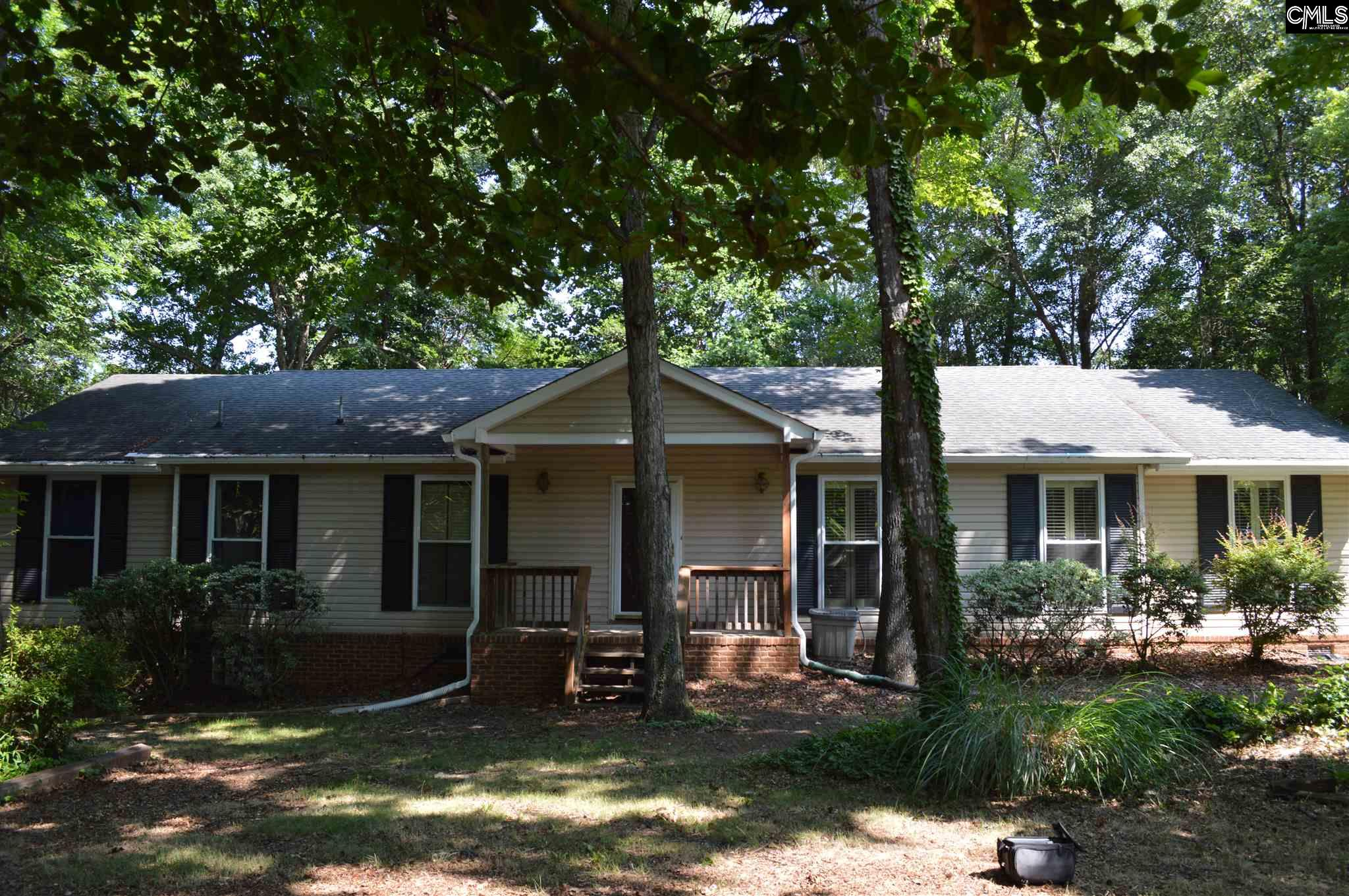 2605  North Lake Columbia, SC 29212-8731