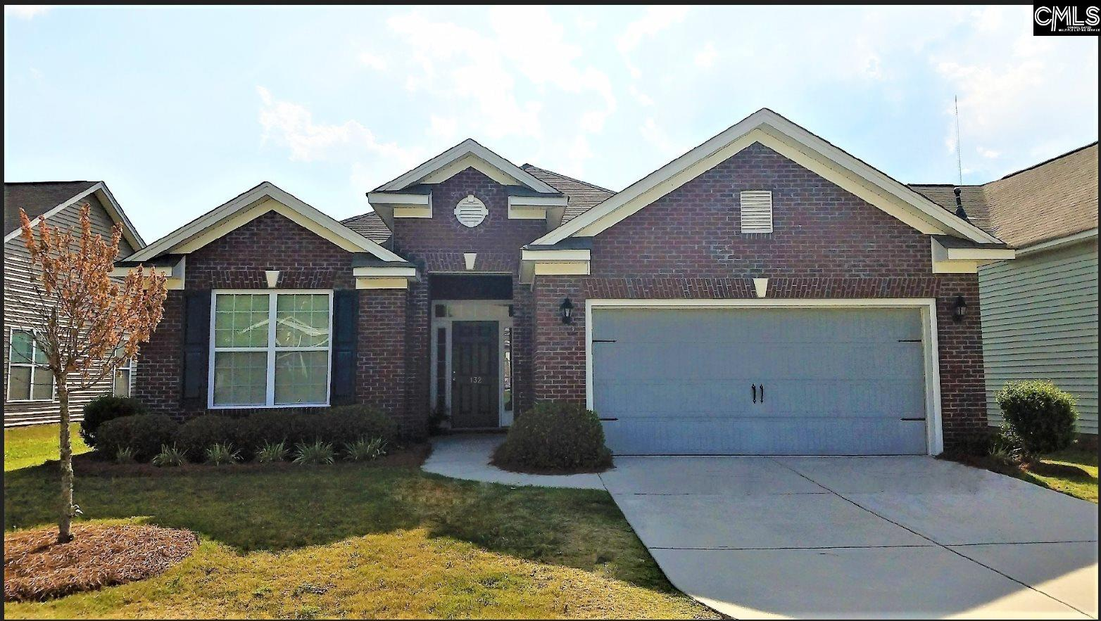 132  Flora Springs Cr Columbia, SC 29223