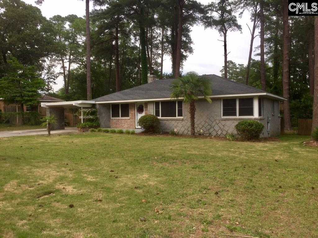 904 Mohawk West Columbia, SC 29169