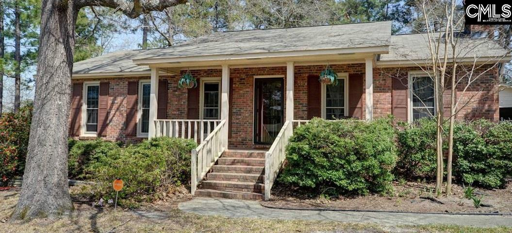 2628 Banner Hill Columbia, SC 29209