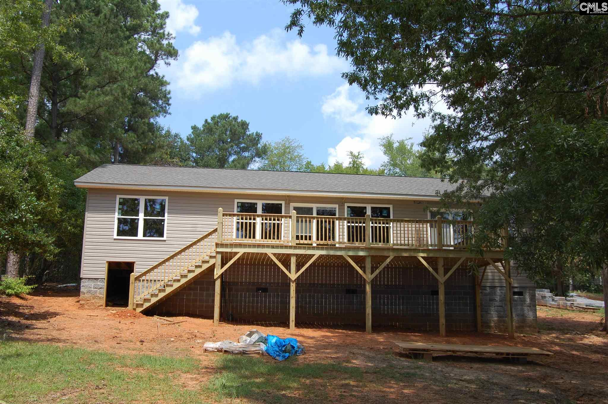 1350 Blacksgate East Prosperity, SC 29127