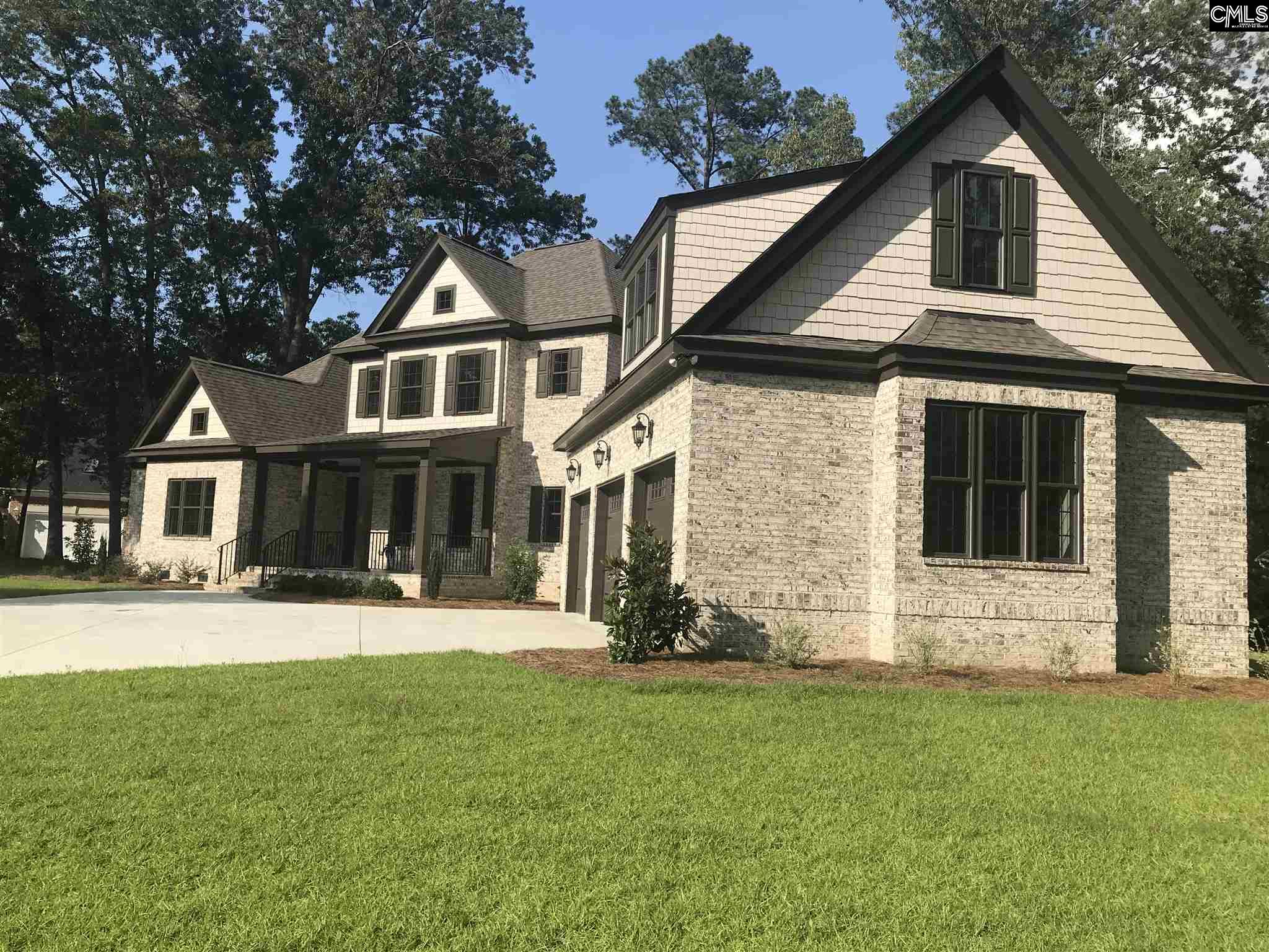 3 Redbay #Lot 2 Elgin, SC 29045