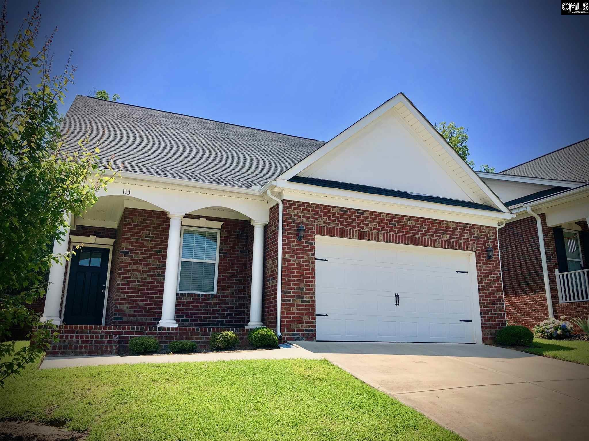 113  Palm Hill Columbia, SC 29212