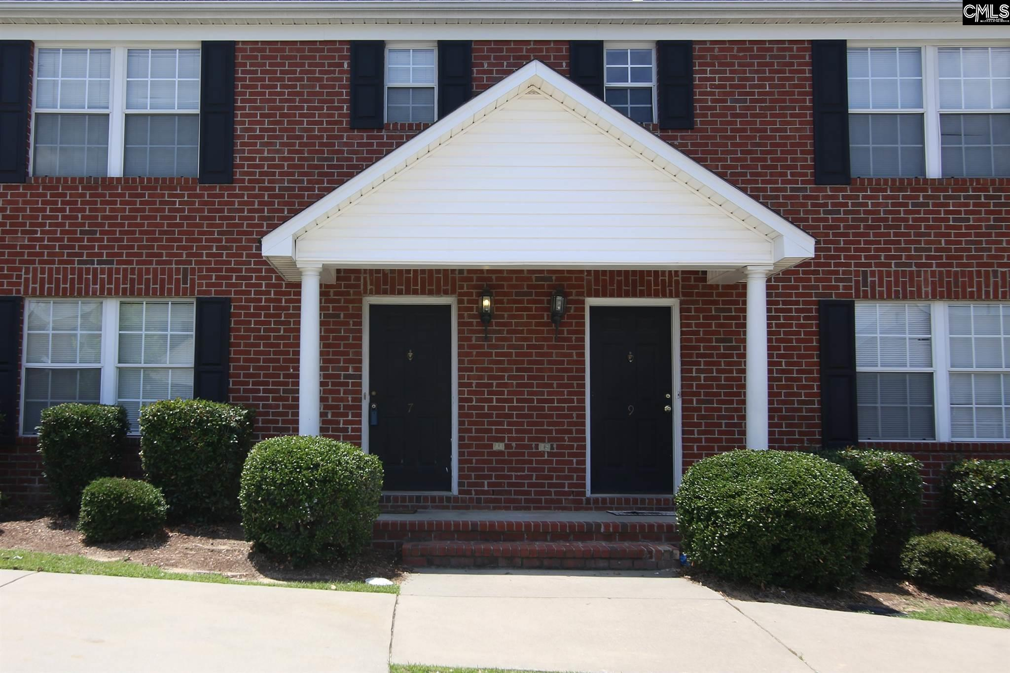 11  Trentridge Columbia, SC 29229