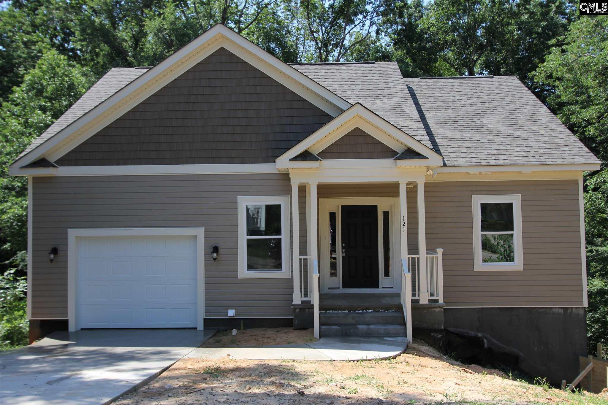 121 Trent House Irmo, SC 29063