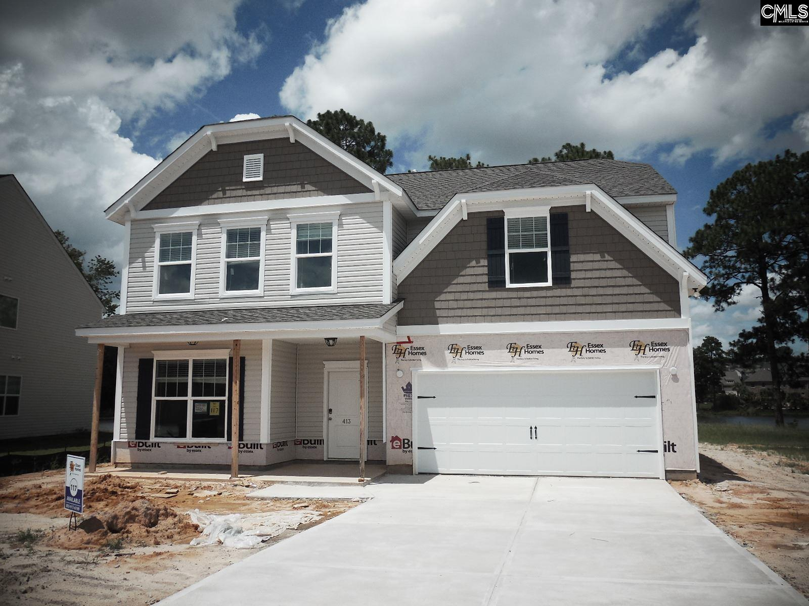 413 Magnolia Tree #117 Lexington, SC 29073